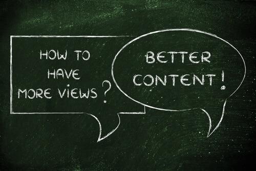 Beter vindbaar in Google met betere content
