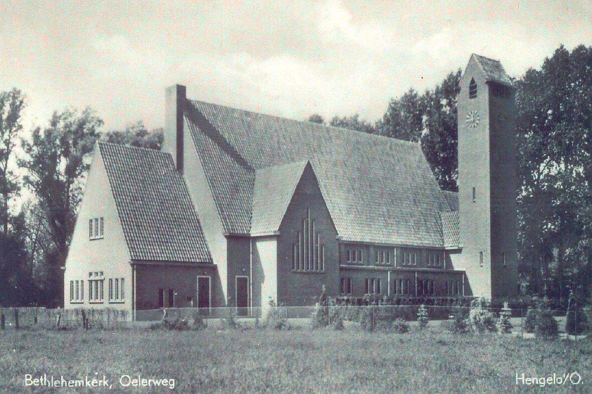 bethlehemkerk-hengelo