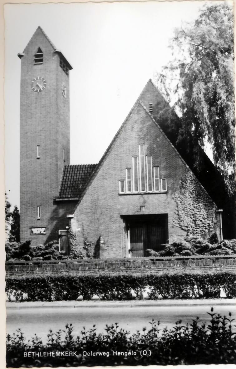 bethlehemkerkhengelo