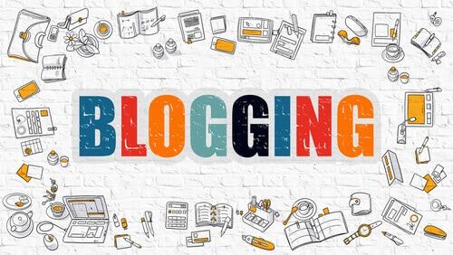 hoe moet ik zakelijk bloggen?