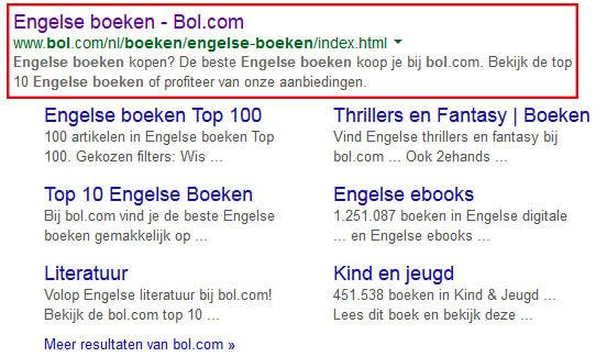 bol.com engelse boeken