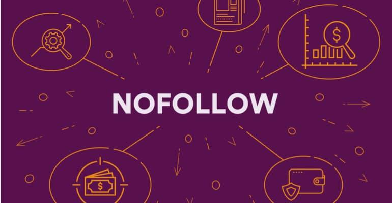 Zorg voor een mooie balans tussen follow- en nofollow-links in je backlinkprofiel.