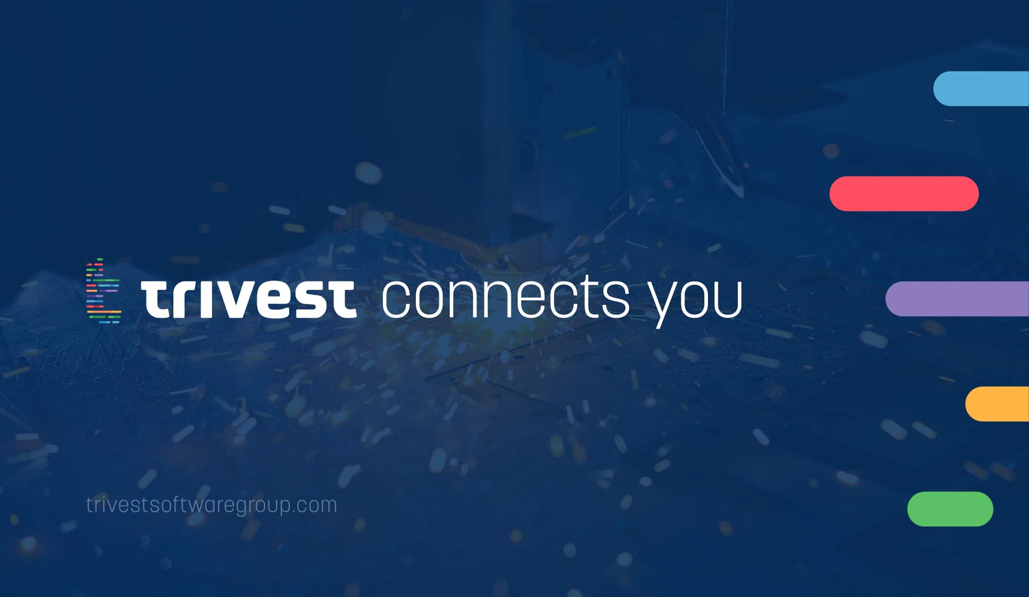 Trivest connects you