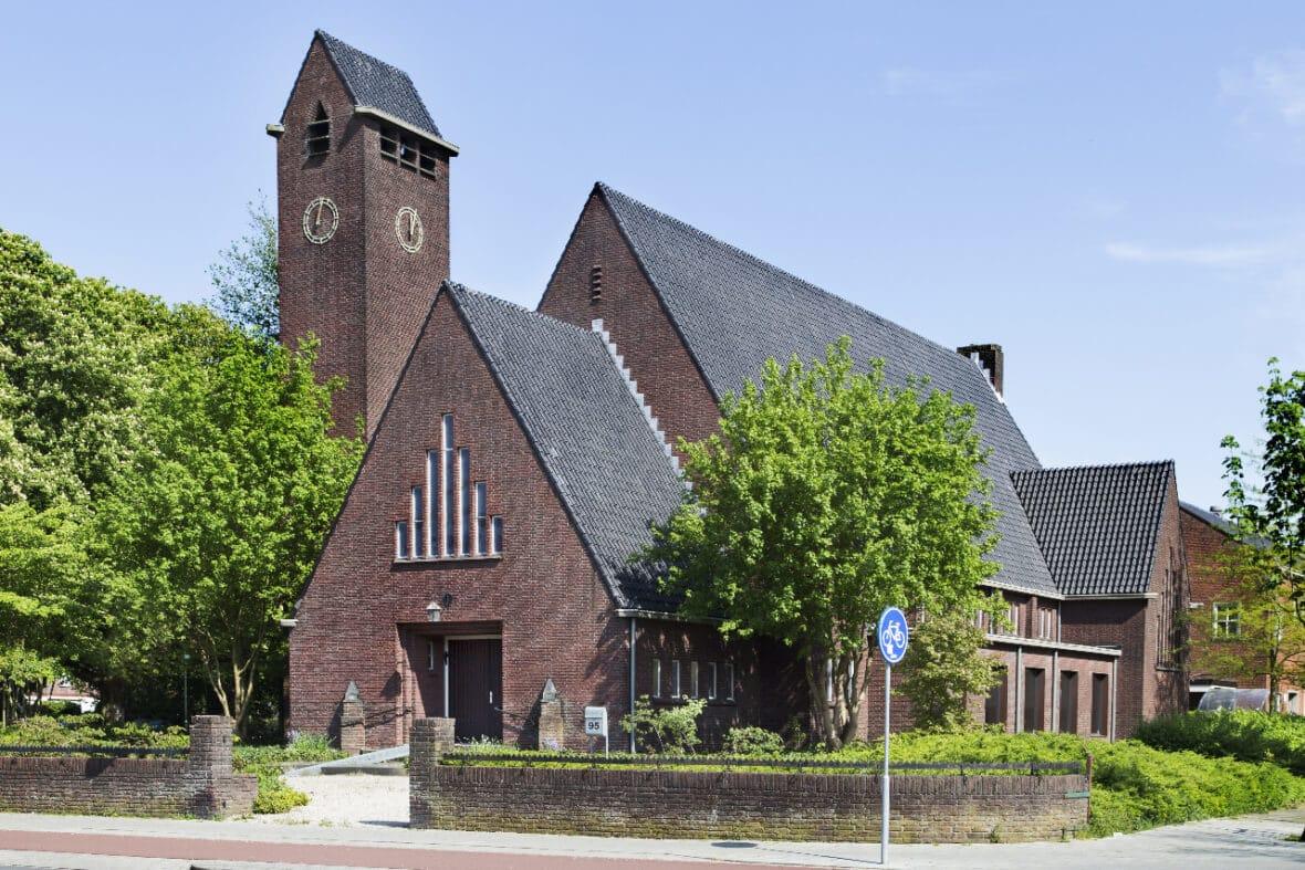kerk-oelerweg