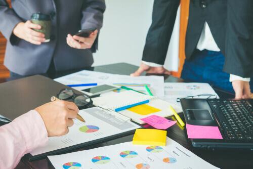 Blijf je linkbuilding strategie continu verbeteren