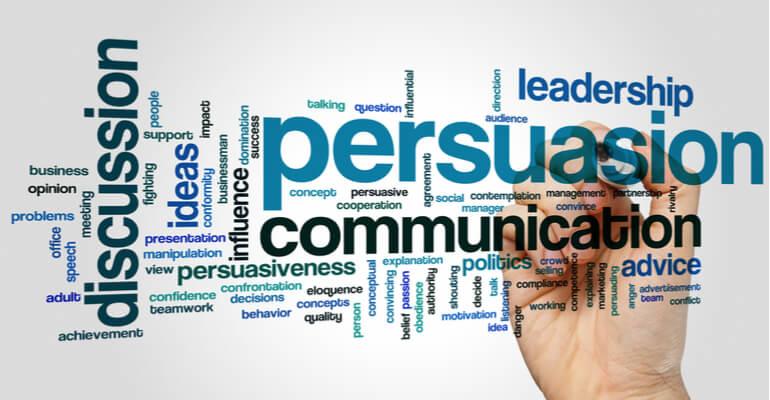 Een overtuigende meta description bevat persuasieve tekstelementen