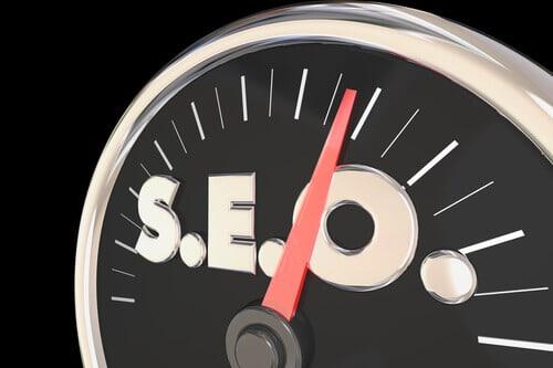 SEO-activiteiten zoals linkbuilden maken je site beter vindbaar in Google