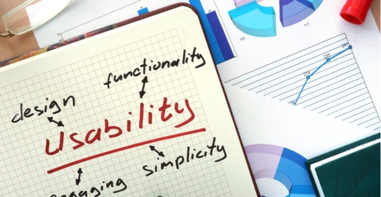 Welke usability test methodes zijn er?