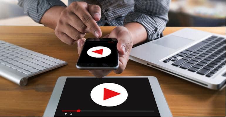 Videobestanden extern hosten zorgt vaak voor sneller inladen
