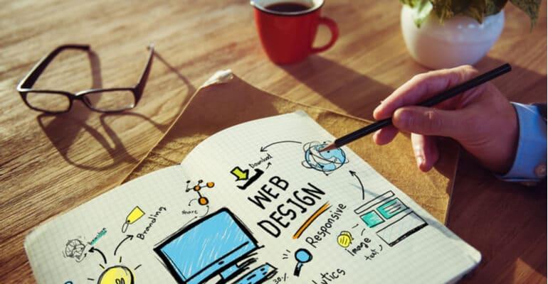 Wat is een webdesigner en wat doet hij?