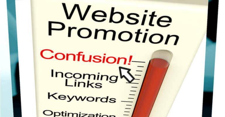 website promotie seo